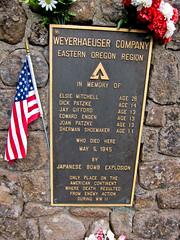 Photo of Bronze plaque № 10167