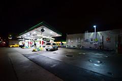 1095 Gas Station