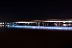 Light Rail Bridge Over Tempe Town Lake (3)