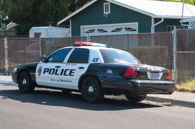 City Detroit Police Car Auctions