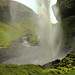 Kvernufoss by Anna.Andres