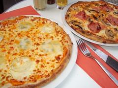 比安科披萨