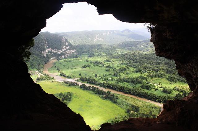 Window Cave