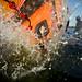 Cara Wiggins Lake LBJ by ZachTGray