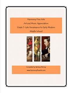 HFA Grade 7 Cover Image