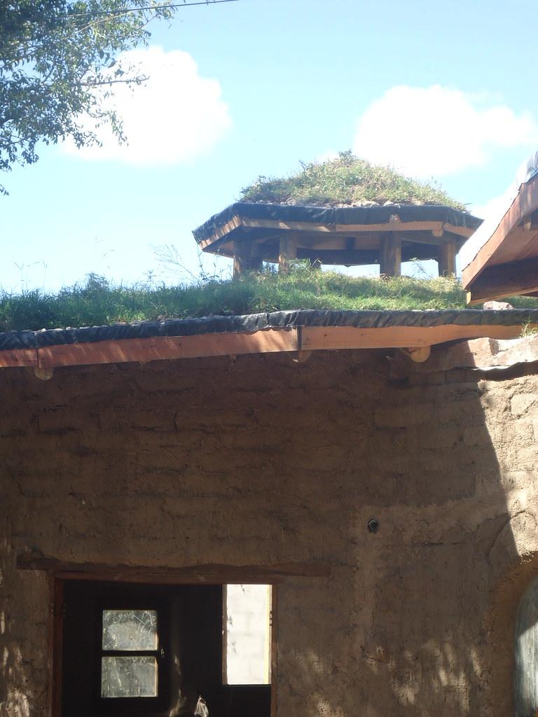 Bio construccion y dise o de casas naturales 39 s most recent - Construccion de casas ...