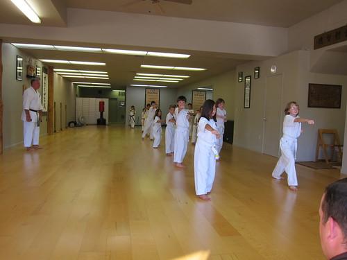 Nick, karate IMG_7616