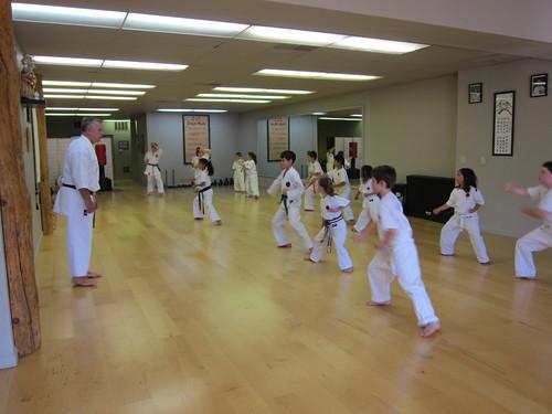 Nick, karate IMG_7628