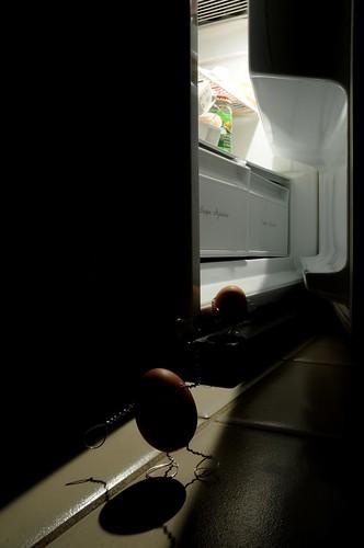 Jail Break by ICT_photo