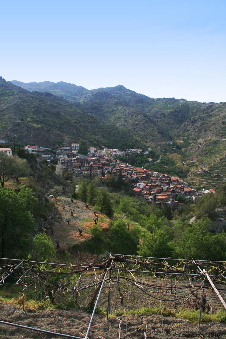 χωριό Ασκάς