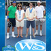 2011 W&S Open Coin Toss Winner Nadal vs Fish 8-19