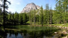 I laghi del Alpe Veglia (3° giorno)