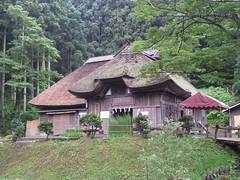 temple(0.0), estate(0.0), shrine(0.0), thatching(1.0), village(1.0), building(1.0), hut(1.0), cottage(1.0), house(1.0), log cabin(1.0), jungle(1.0), home(1.0), rural area(1.0),