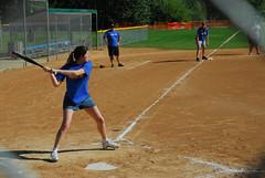 soft tennis(0.0), softball(1.0), sports(1.0), competition event(1.0), baseball field(1.0), ball game(1.0), baseball(1.0), athlete(1.0), tournament(1.0),