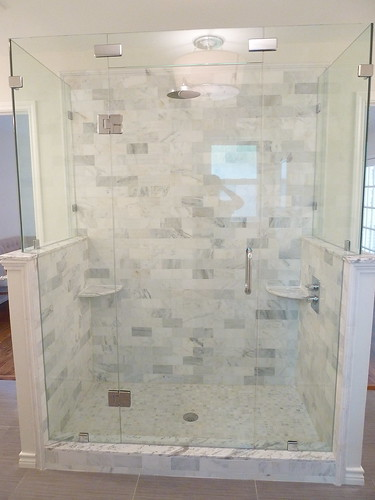 Before & After: The Master Bath