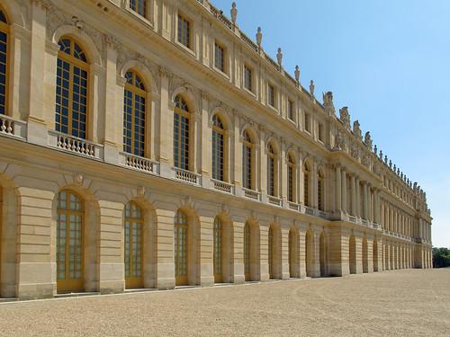 Château de Versailles (Yvelines)
