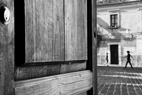 Keys by Fabrizio Spagnolo