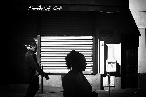 L'Ariel Café - Paris août 2011 - R0017611