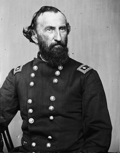 Gen. John A. McClernand