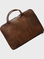 bag, shoulder bag, business bag, brown, handbag, briefcase, leather, baggage, tan,