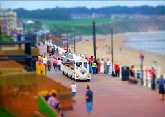 Bridlington Prom