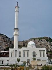 Ibrahim Al Ibrahim Mosque, Gibraltar