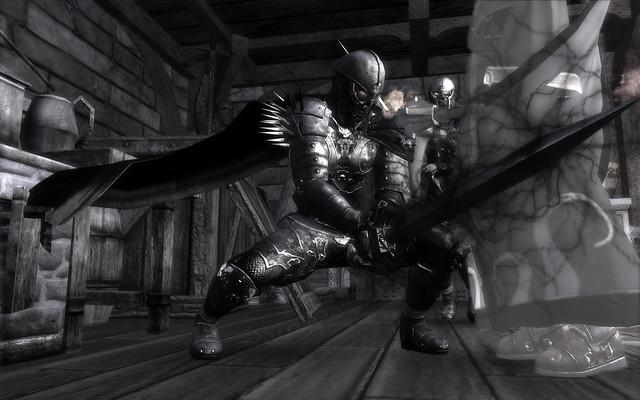 death knight 10