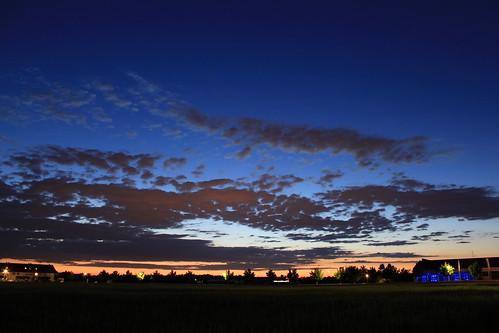 sunset nature field evening abend sonnenuntergang