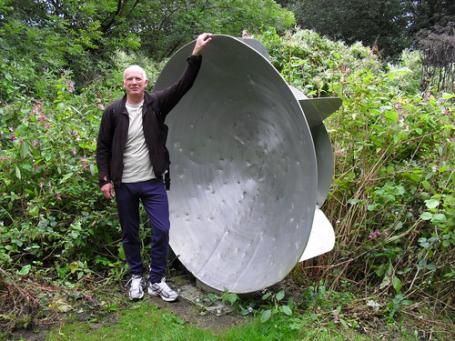 Picture of a Sound Mirror, with John Rousell