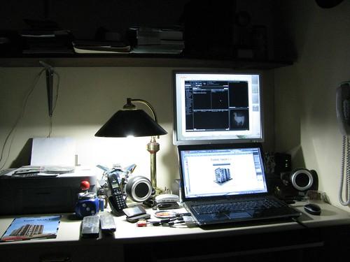 Escritorio Geek - Geek Desktop