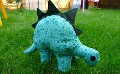 Dino...raaaawww
