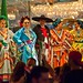 "The Ceremonial ""Grito Mexicano"" Celebration at The Chandelier During Mexican Independence Day at The Cosmopolitan of Las Vegas"