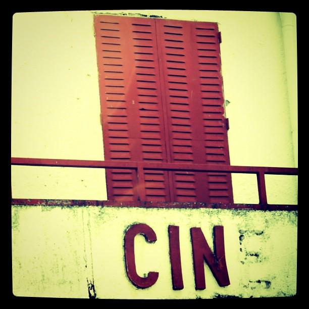 Header of Cine