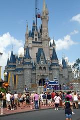 Disneyworld 2011