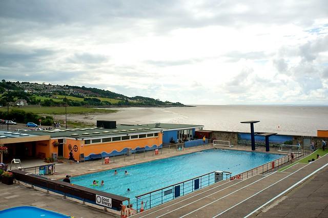 6025127371 977f6fd8b0 - Open air swimming pool portishead ...