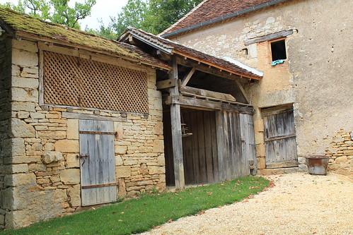 farmhouse dordogne