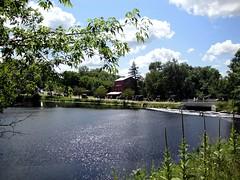 The Fine City of Terrace Minnesota