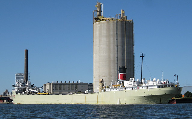 Header of Alpena