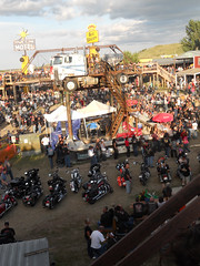 full throttle saloon has been a big money maker for trutv with less