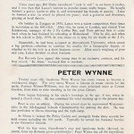04 - Lance Fortune - Peter Wynne (text)