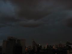cloud, darkness, night, sky,