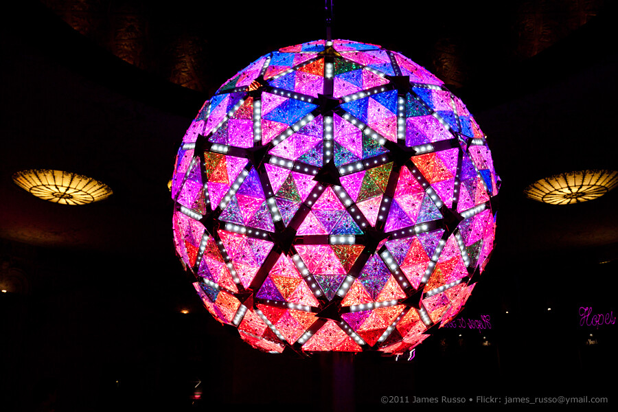 New_Years_Ball by J_Arrr! on flickr
