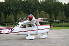 aviation, airplane, propeller driven aircraft, wing, vehicle, propeller, cessna 172, aircraft engine,