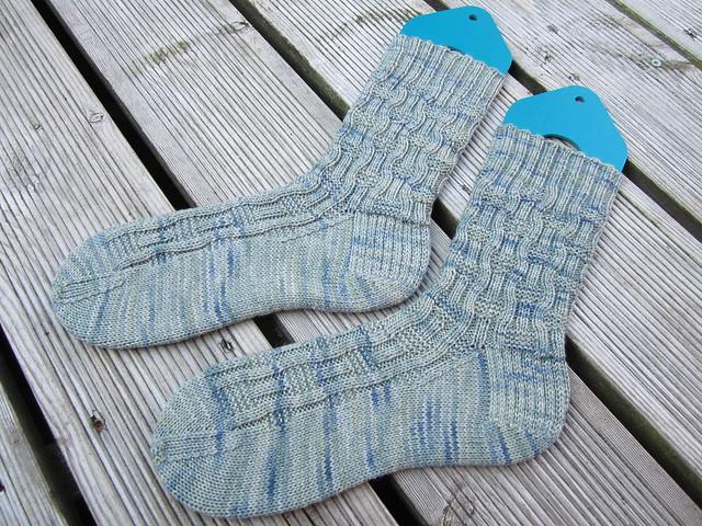 Roger socks 001