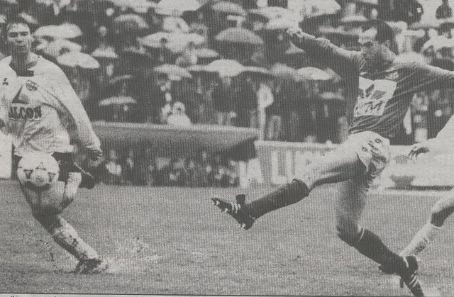 1992/93: Toledo 5 – Salamanca 0