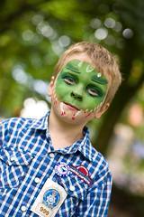 Manchester Pride 2011 - Family Fun Day - Sackville Gardens