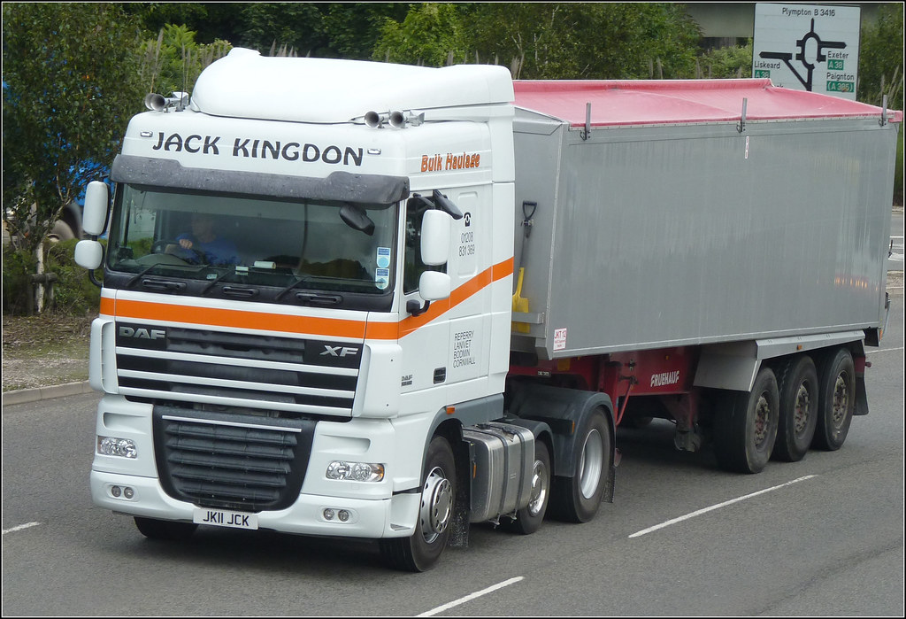 Jack Kingdon JK11JCK