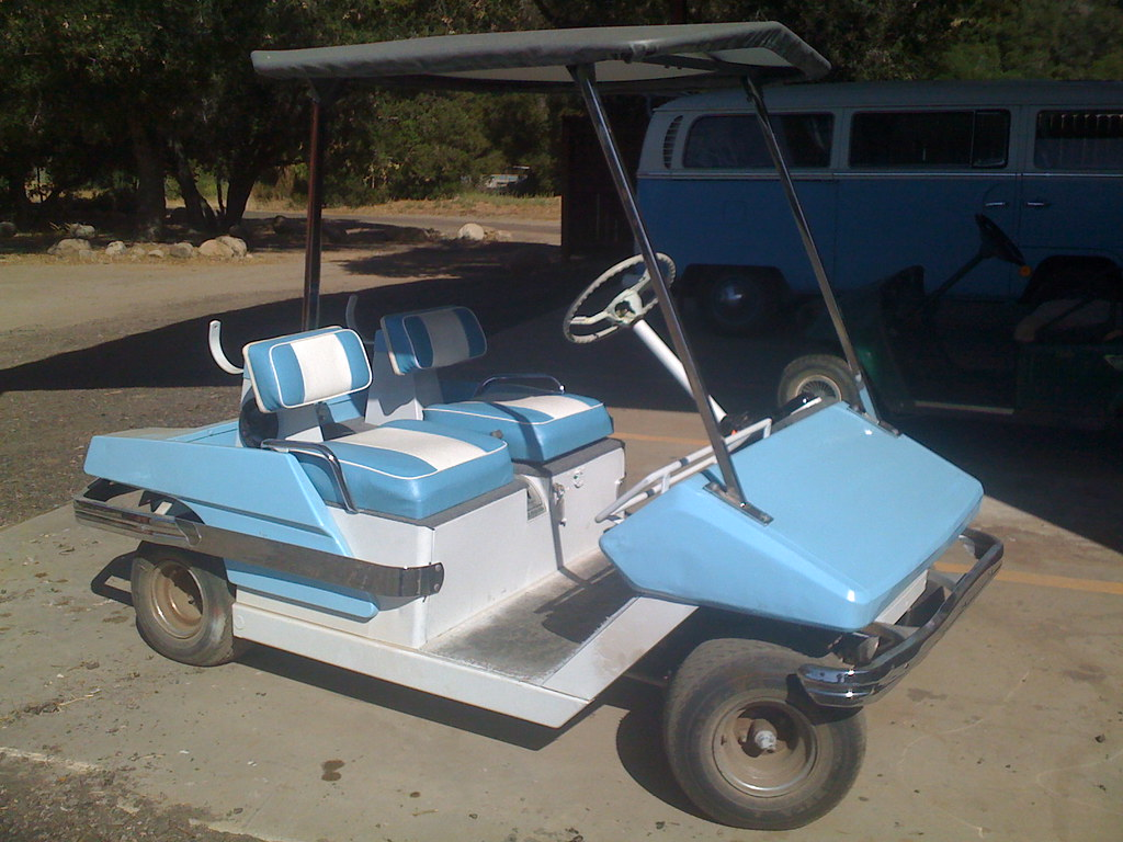 1972 cushman golf cart wiring diagram
