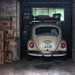 A Bug in the Garage