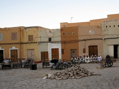 Algeria Tunisia Libya 011